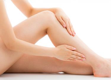 冷え性・足のむくみ・膝の痛み・坐骨神経痛